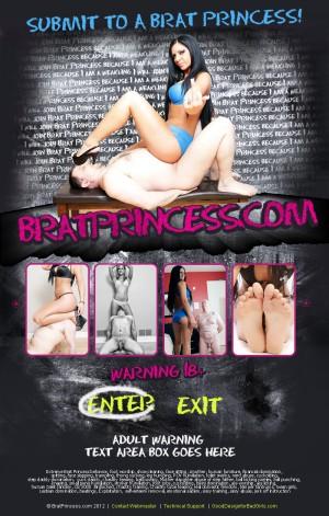 www.bratprincess.com